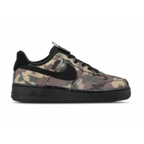 Air Force 1 '07 Ale Brown Black Cargo Khaki AV7012 200