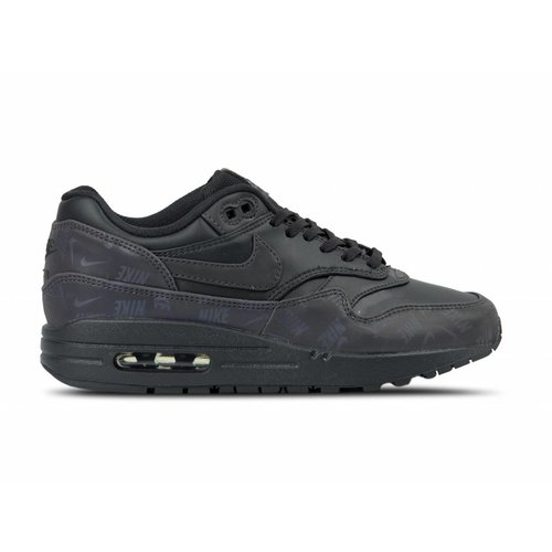 WMNS Air Max 1 LX Oil Grey Oil Grey Oil Grey 917691 001
