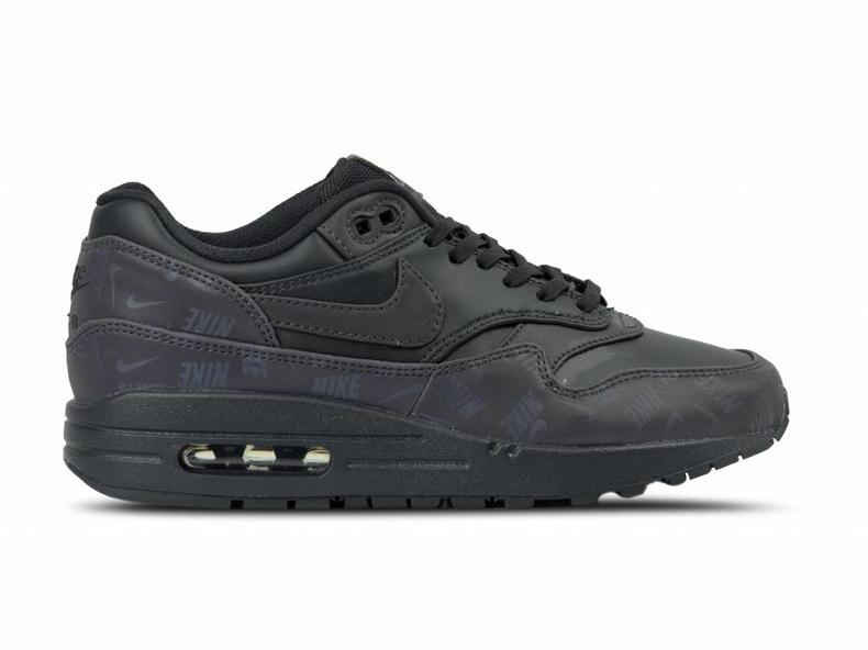 324efd5e2c1 Nike WMNS Air Max 1 LX Oil Grey Oil Grey Oil Grey 917691 001