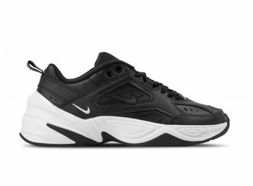 Nike W M2K Tekno Black Black White AO3108 005
