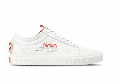 Vans Old Skool Space Voyager True White VN0A38G1UP91