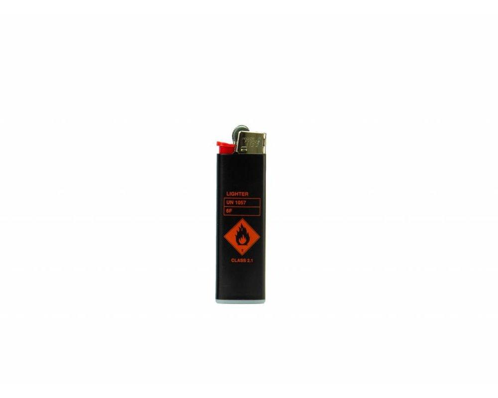 Bruut Lighter Dangerous Goods