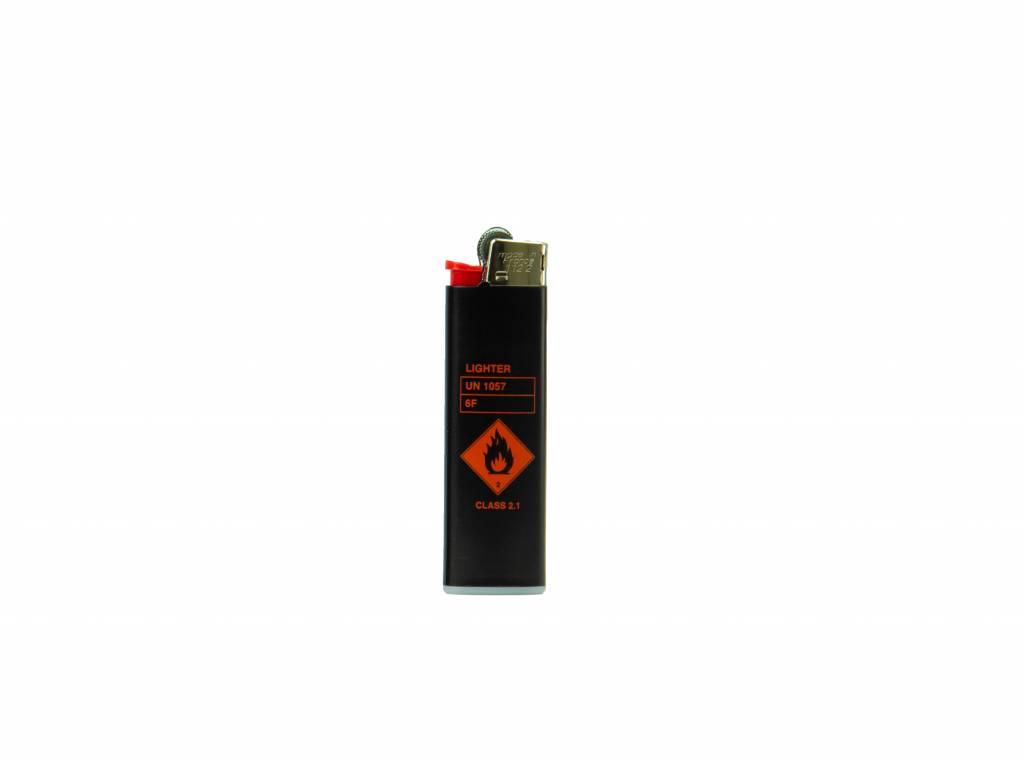 Lighter Dangerous Goods