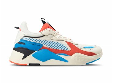Puma RS X Reinvention Whisper White Red Blast 369579 01