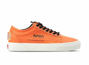 Vans Old Skool Space Voyager  Firecracker VN0A38G1UPA1