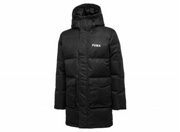 Puma x O.MOSCOW Jacket Puma Black 576881 01