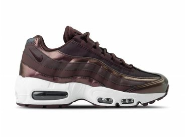Nike WMNS Air Max 95 SE Burgundy Crush Burgundy Crush AV7028 600
