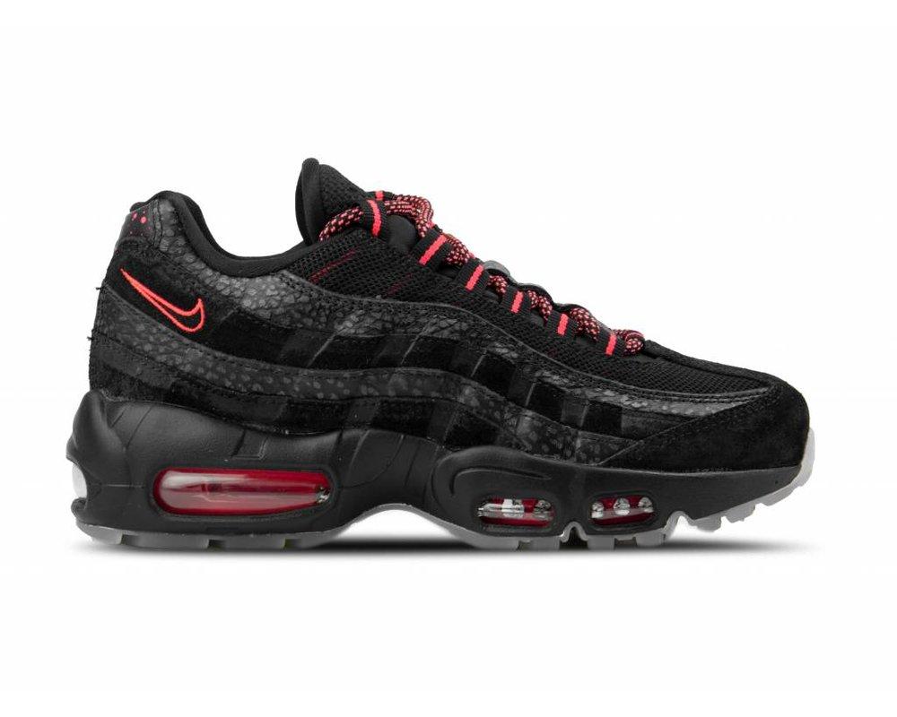 Nike Air Max 95 Black Infrared AV7014 001 | Bruut Online