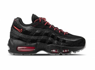 Nike Air Max 95 Black Infrared AV7014 001