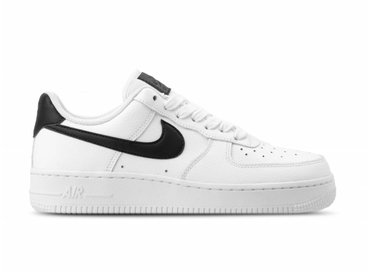 Nike WMNS Air Force 1 '07 White White Black 315115 152