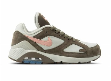 Nike Air Max 180 String Rust Pink Baroque Brown AV7023 200