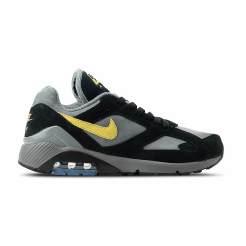 Air Max 180 Cool Grey Wheat Gold Black AV7023 001