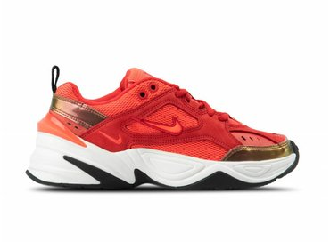 Nike W M2K Tekno University Red Bright Crimson AV7030 600