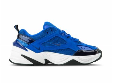 Nike W M2K Tekno Racer Blue Regency Purple AV7030 400