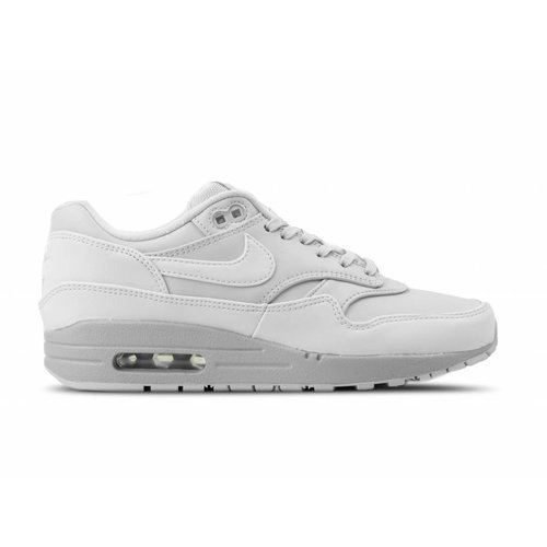 WMNS Air Max 1 LX Pure Platinum Pure Platinum 917691 002