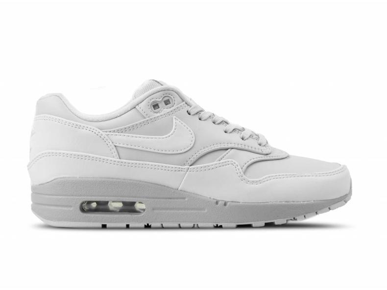 d139c05d8eb3a Nike WMNS Air Max 1 LX Pure Platinum Pure Platinum 917691 002 ...