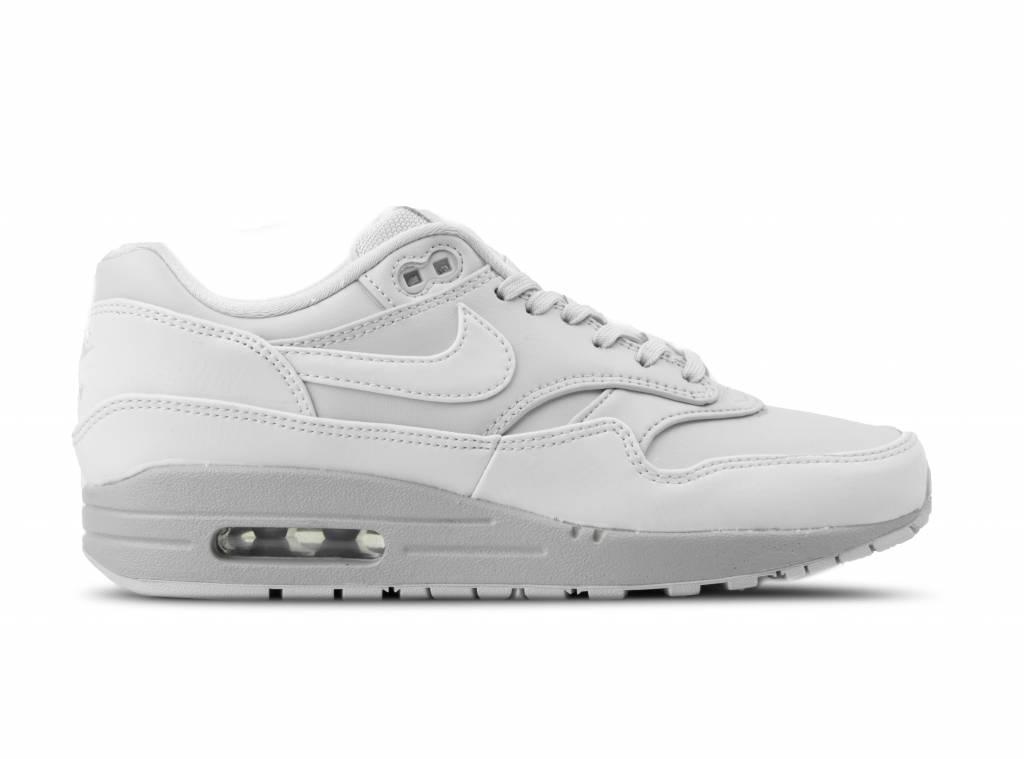 Nike WMNS Air Max 1 LX Pure Platinum Pure Platinum 917691 002 | Bruut Online shop