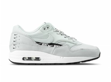 Nike WMNS Air Max 1 SE Light Silver Light Silver 881101 004