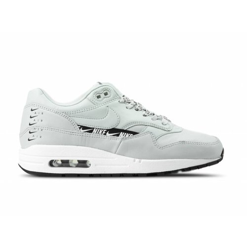 WMNS Air Max 1 SE Light Silver Light Silver 881101 004