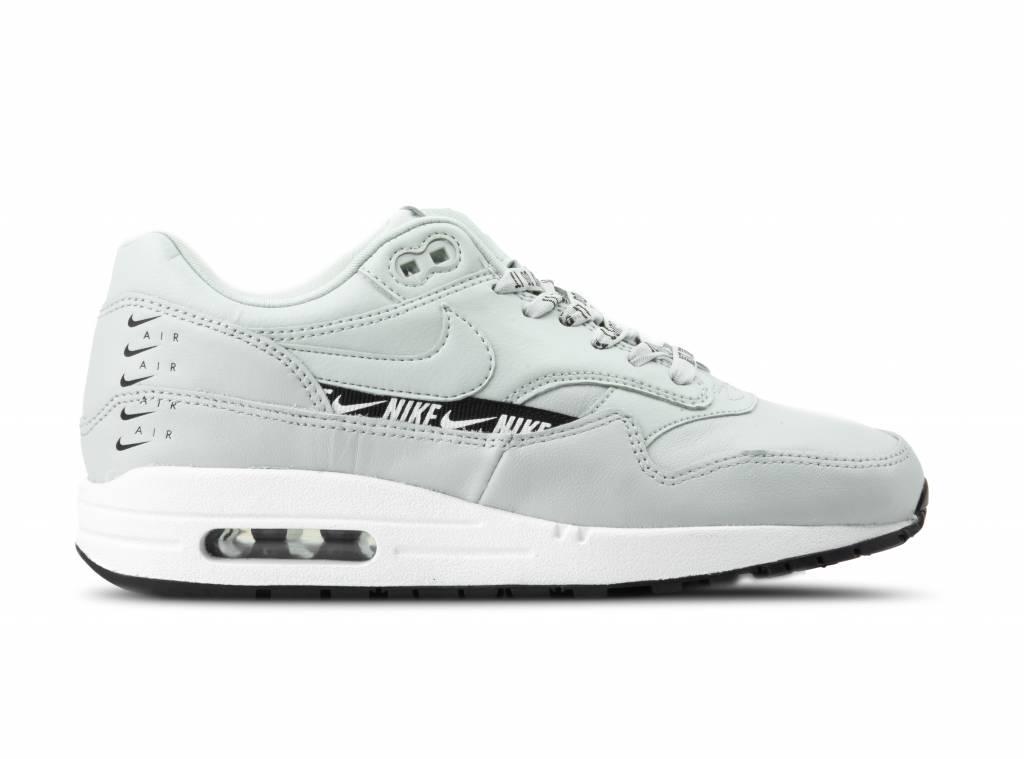 za pół brak podatku od sprzedaży niższa cena z Nike WMNS Air Max 1 SE Light Silver Light Silver 881101 004 ...