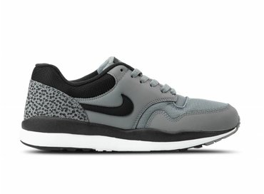 Nike Air Safari Cool Grey Black White 371740 012