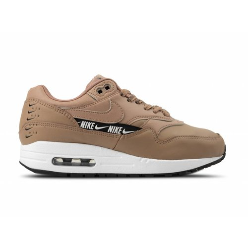 WMNS Air Max 1 SE Desert Dust Desert Dust Black 881101 201