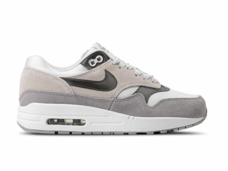 nike air max 1 se zwart dames