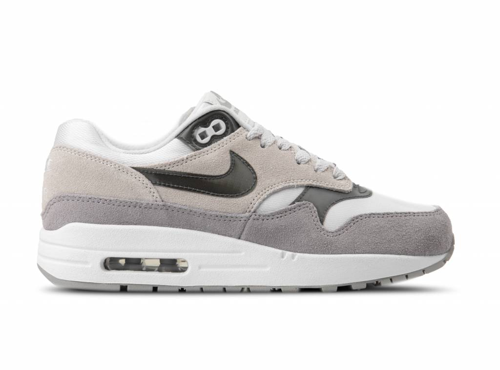 new product coupon code get online Nike WMNS Air Max 1 SE Atmosphere Grey Thunder Grey AV7026 ...