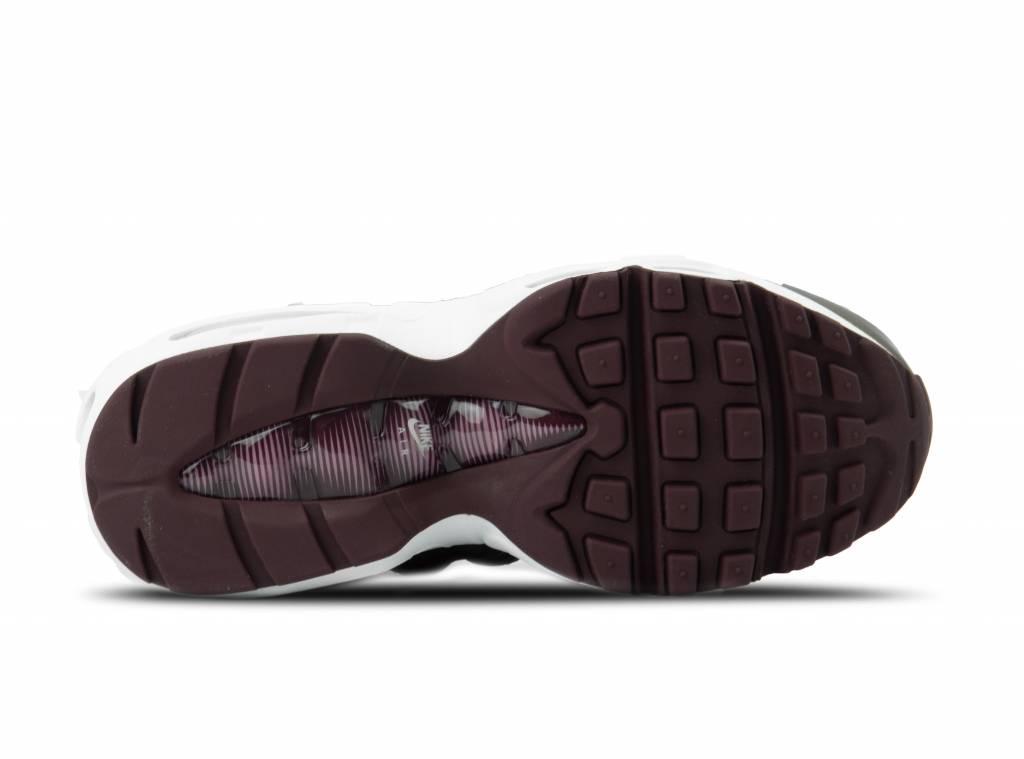 Nike WMNS Air Max 95 SE Burgundy Crush Burgundy Crush | Footshop
