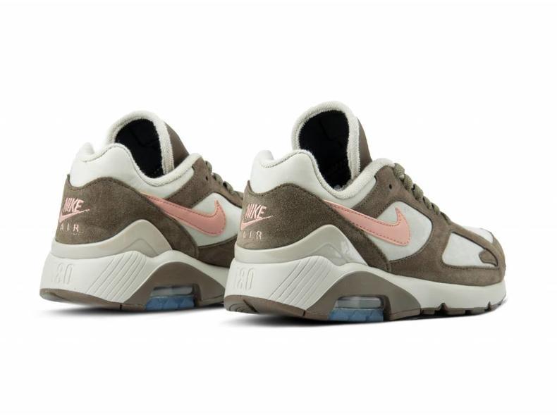 91153ded69 Nike Air Max 180 String Rust Pink Baroque Brown AV7023 200 | Bruut ...