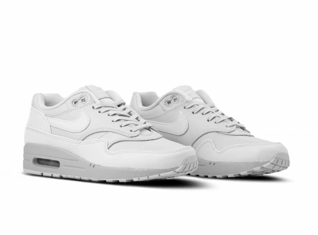 Nike WMNS Air Max 1 LX Pure Platinum Pure Platinum 917691