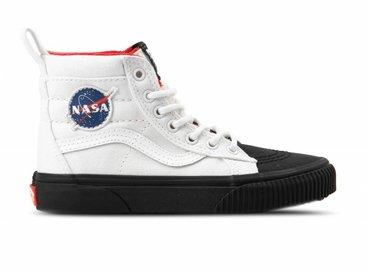 Vans Sk8 Hi MTE Space Voyager White Black VN0A2XSNUT01