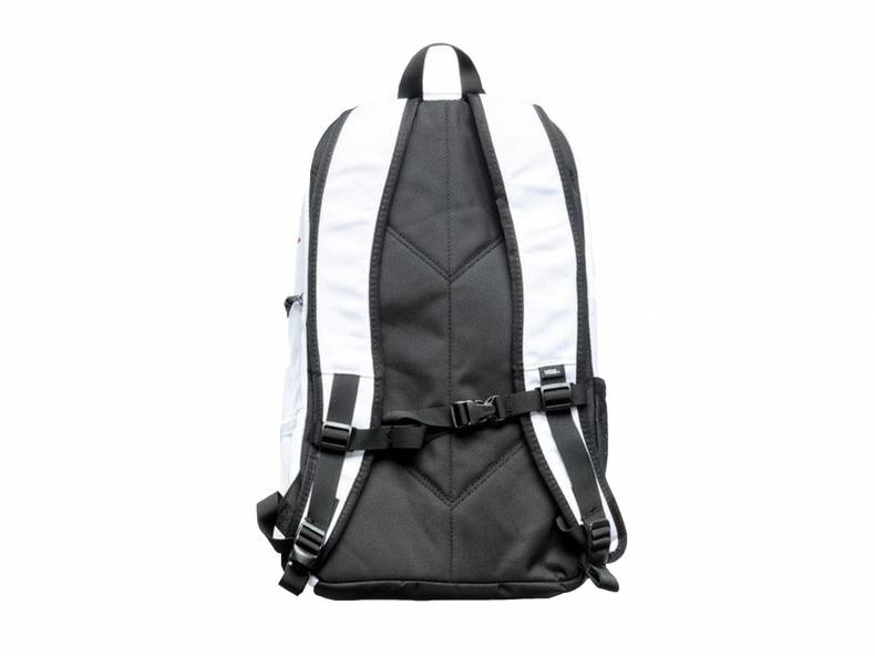 MN Snag Plus Backpack Space White VN0A3HM3XH9