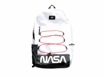 Vans MN Snag Plus Backpack Space White VN0A3HM3XH9