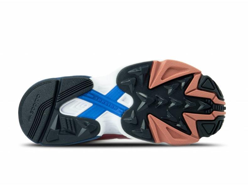 Adidas Falcon Raw Pink Blue G96700