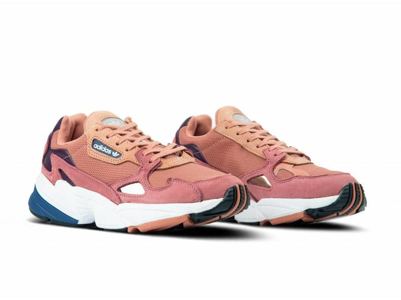 Falcon Raw Pink Raw Pink Blue D96700