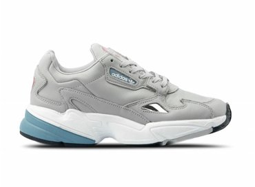 Adidas Falcon Grey Raw Grey B37840