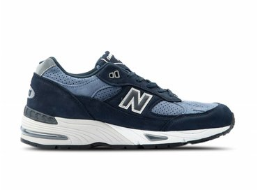 New Balance M991NVB Navy 675681 60 10