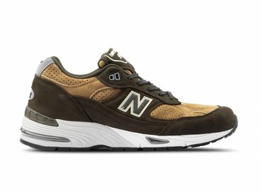 New Balance M991DBT Brown 675681 60 9