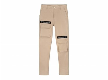 Daily Paper Cargo Pants  Beige NOSB08