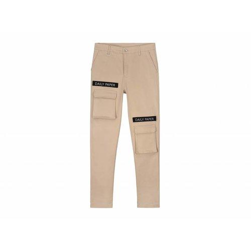 Cargo Pants  Beige NOSB08