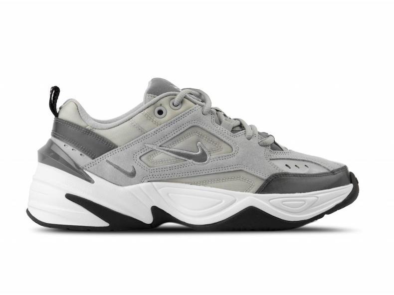 a04661a878d Nike W M2K Tekno Atmosphere Grey Gunsmoke BV7075 001 | Bruut Online ...