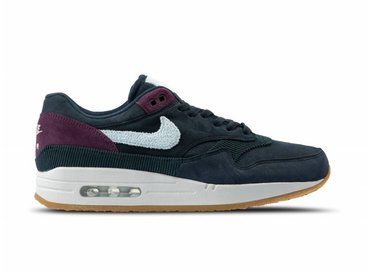 Nike Air Max 1 Dark Obsidian Cobalt Tint Ocean Bliss CD7861 400