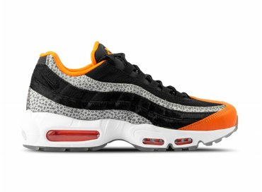 Nike Air Max 95  Black Granite  AV7014 002