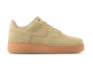 Nike WMNS Air Force 1 '07 SE  Mushroom AA0287 200