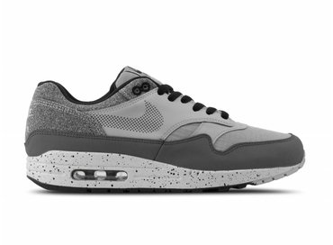 Nike Air Max 1 SE  Wolf Grey Anthracite Dark Grey  AO1021 002