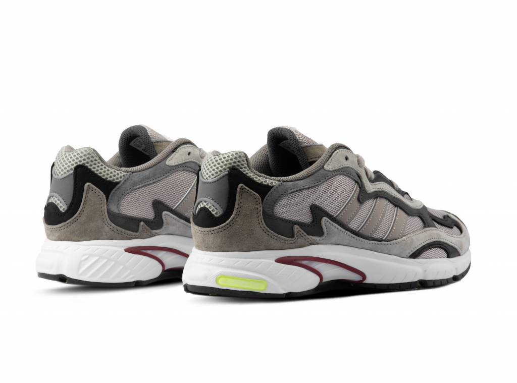 Adidas Temper Run Light Brown Grey Six Core Black G27920