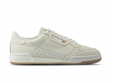 Adidas Continental 80 Off White Raw White Gum3 BD7975