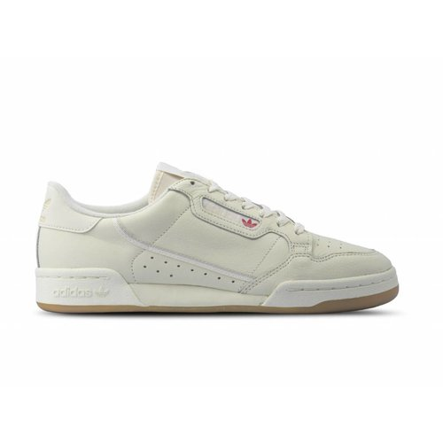 Continental 80 Off White Raw White Gum3 BD7975