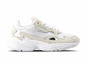 Adidas Falcon  Footwear White Crystal White B28128